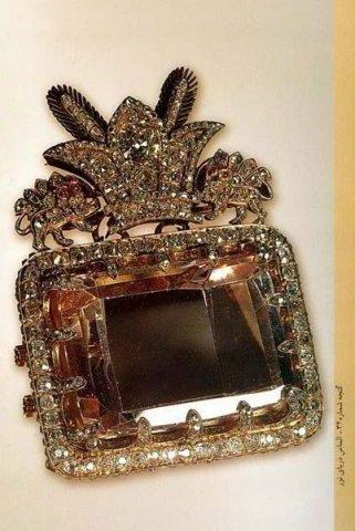 جواهرات ملی