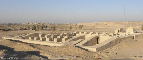 دهانه ی غلامان سیستان