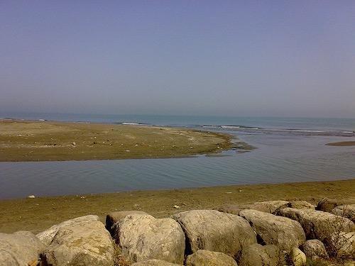 دریای مازندران (کاسپین)