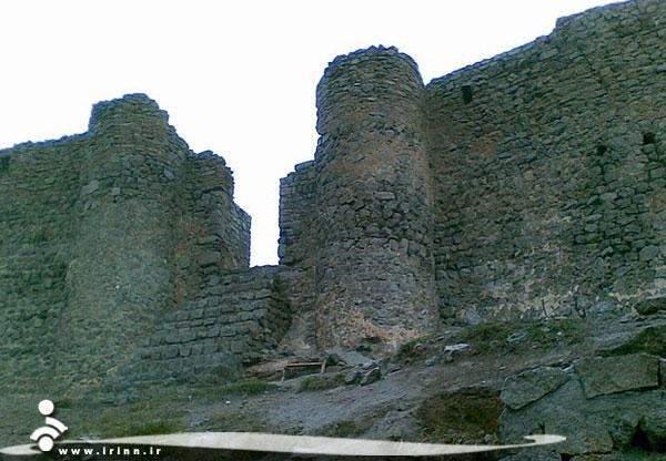 دژ (قلعه) بابک