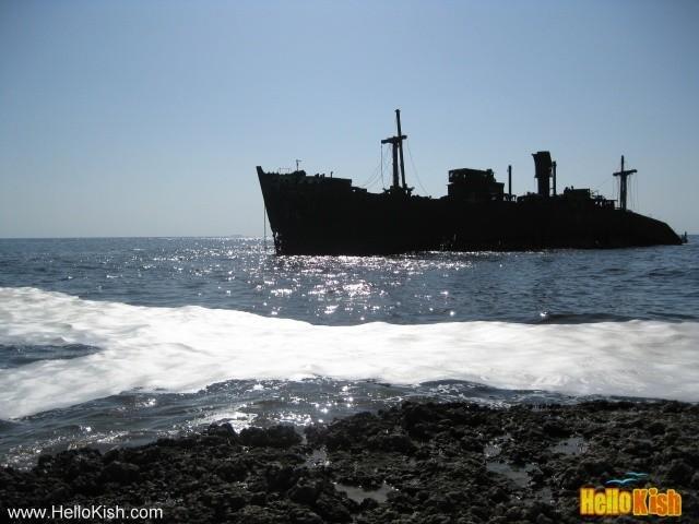 جزیره ی کیش