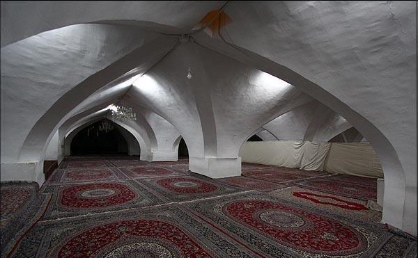 مسجد جامع سپاهان