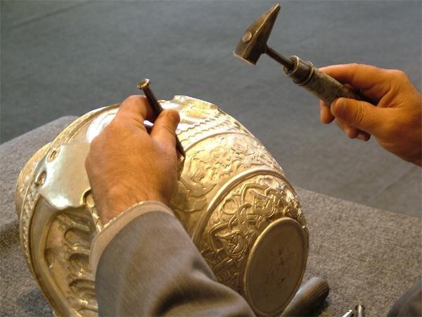 هنرهای دستی